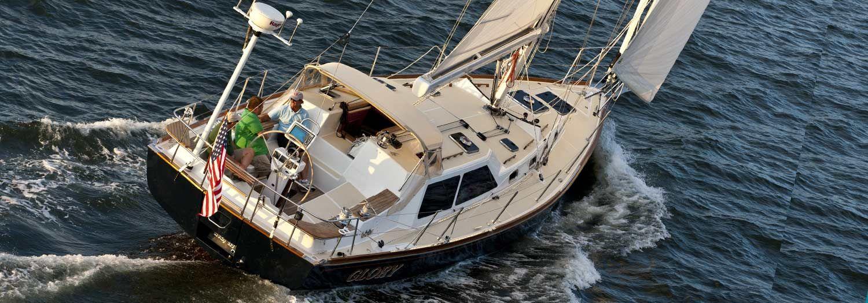 Tartan Sailboats for Sale